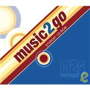9780072526516: Music 2 Go Student CD-ROM