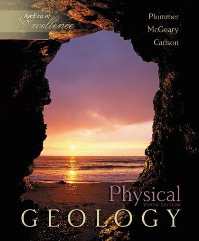9780072528152: Physical Geology