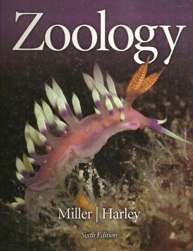 9780072528367: Zoology