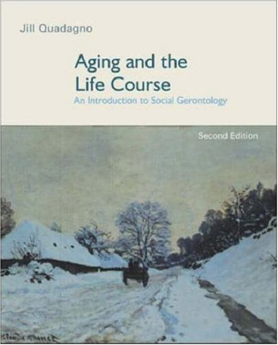 9780072532418: Aging and the Life Course with PowerWeb