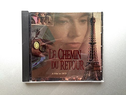 9780072532425: Le Chemin du retour (DVD Version)
