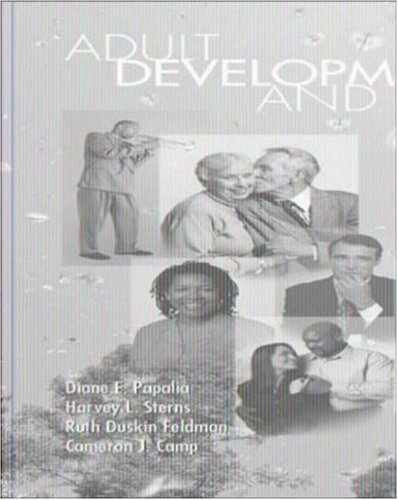 9780072534078: Adult Development and Aging W/Making the Grade CD
