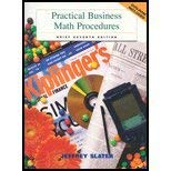 9780072537376: Practical Business Math Procedures: Student Solutions Manual