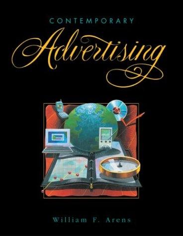 9780072537727: Contemporary Advertising (McGraw-Hill/Irwin Series in Marketing)