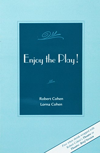 9780072538137: Enjoy the play!