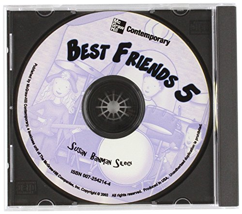 9780072542141: Best Friends: Bk. 5