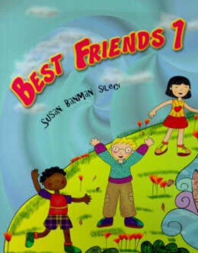 9780072543360: Best Friends: Student Book (Bk. 1)