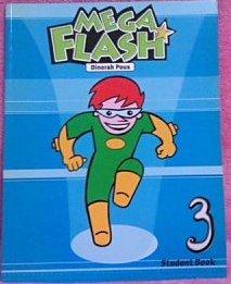 9780072543711: Mega Flash Level 3 Student Book: Student Book Level 3