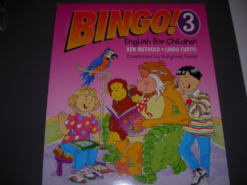 9780072547207: Bingo Student Book 3