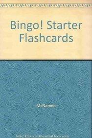 9780072547429: Bingo! Starter Flashcards