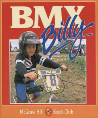 9780072547559: McGraw-Hill Book Club: BMX Billy