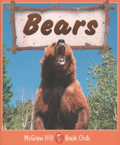 9780072547580: McGraw-Hill Book Club: Bears