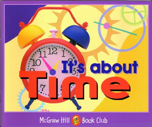 9780072547733: It's about Time: Level 4 (McGraw-Hill Book Club)