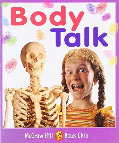 9780072547764: McGraw-Hill Book Club Level 4: Body Talk