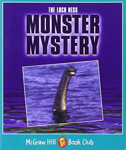 9780072547962: The Loch Ness Monster Mystery: Level 6 (McGraw-Hill Book Club)