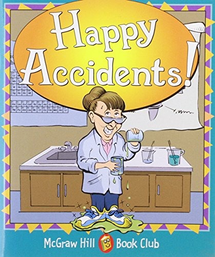 9780072547979: Happy Accidents: Level 6 (McGraw-Hill Book Club)