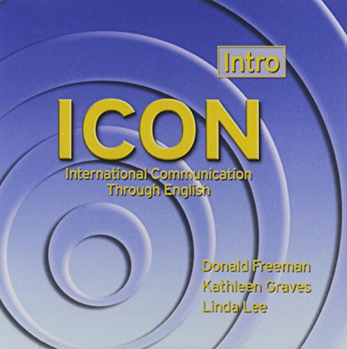 9780072550382: ICON AUDIO CD INTRO: Intro Level (Beginning)