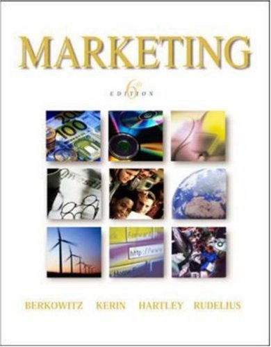 9780072551037: Marketing With Powerweb
