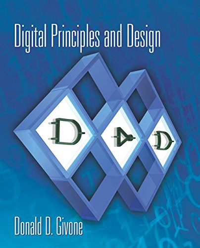 9780072551327: Digital Principles and Design with CD-ROM