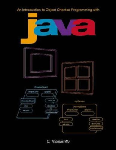 9780072551334: Introduction to Object-Oriented Programming with Java