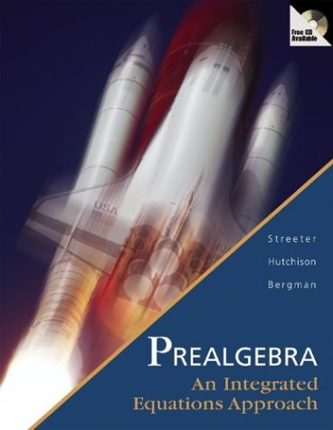 9780072551716: Manditory Package for Prealgebra with OLC and SMART CD-ROM