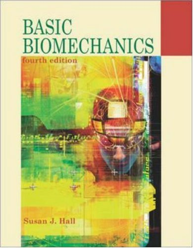9780072552416: Basic Biomechanics with Dynamic Human CD and PowerWeb/OLC Bind-in Passcard