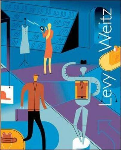 9780072553925: Retailing Management W/Student Tutorial CD-ROM