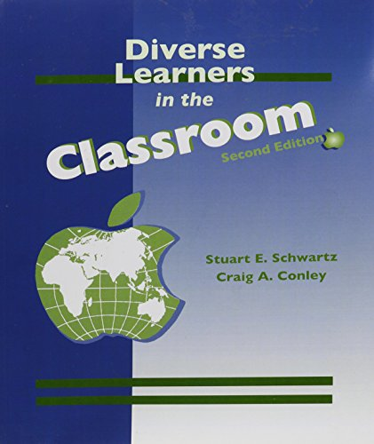 9780072554069: Diverse Learners in the Classsroom