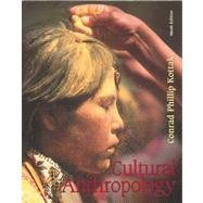 9780072554182: Cultural Anthropology; 9th Edition