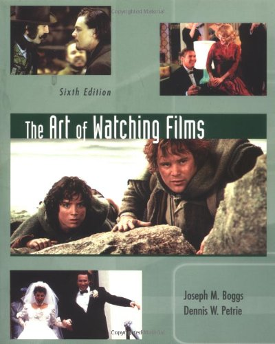 9780072556261: The Art of Watching Films