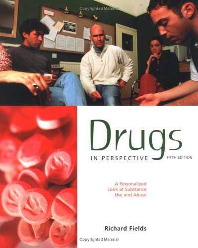 9780072556902: Drugs In Perspective