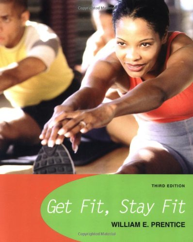 9780072557343: Get Fit - Stay Fit