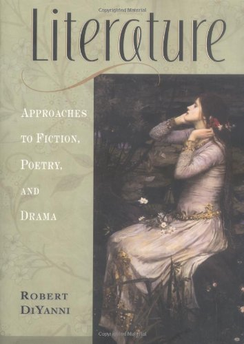 9780072558067: Literature: Approaches to Fiction, Poetry, and Drama
