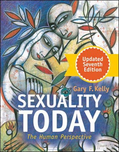 9780072558357: Sexuality Today: The Human Perspective