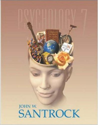 9780072558470: Psychology (7th Edition)
