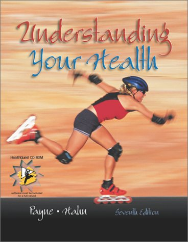 9780072561425: Understanding Your Health with HealthQuest 4.0 and Learning to Go: Health