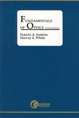 9780072561913: Fundamentals of Optics