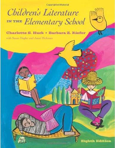 9780072562811: Children's Literature in the Elementary School