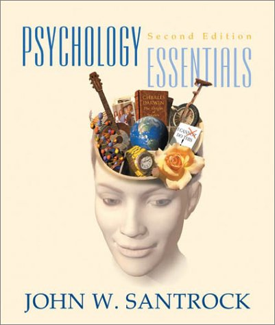 9780072564853: Psychology: Essentials