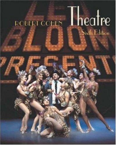 9780072564921: Theatre (Enjoy the Play)