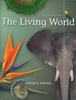 9780072817959: The Living World