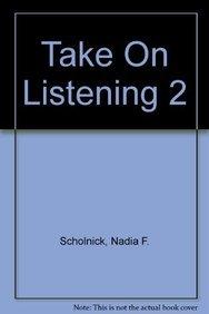 9780072818130: Take On Listening 2