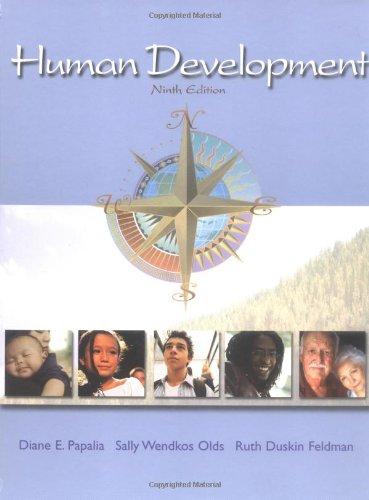 9780072820300: Human Development