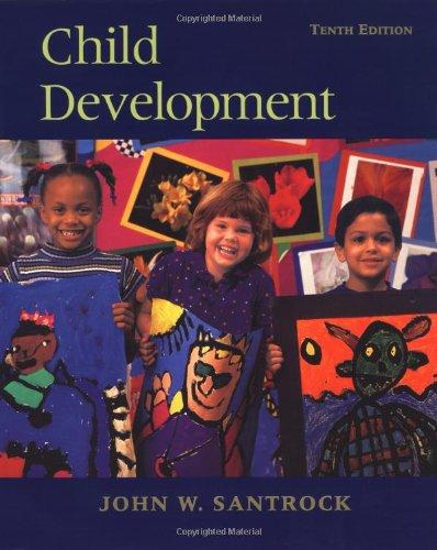 9780072820386: Child Development