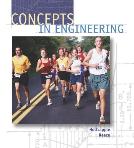 9780072821994: Concepts in Engineering