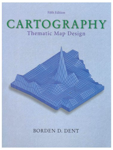 9780072822021: Cartography with ArcView GIS Software