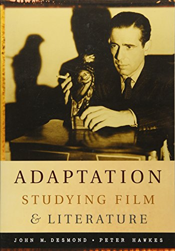 9780072822045: Adaptation: Studying Film and Literature