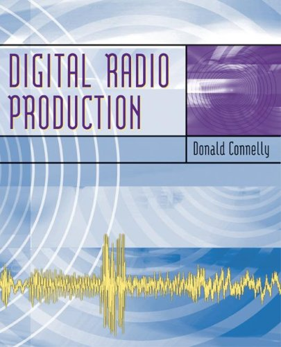 9780072822533: Digital Radio Production