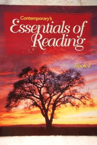 9780072822618: Contemporary's Essentials of Reading, Book 2