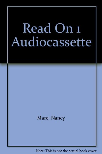 9780072823059: Read On 1 Audiocassette
